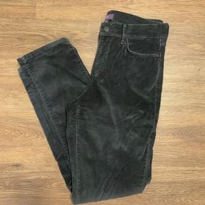 NYDJ Not Your Daughters Jeans Corduroy Legging